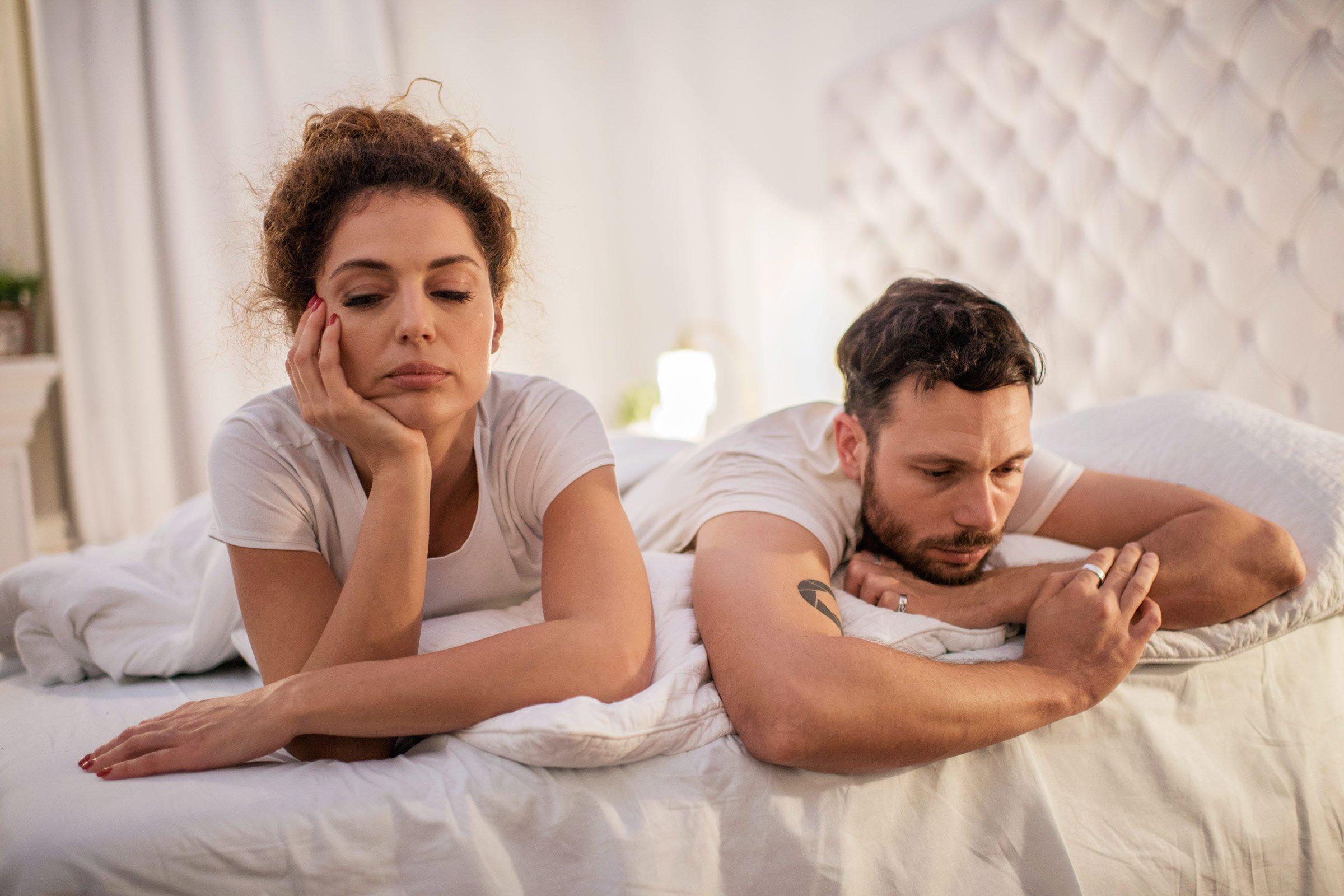 Криптозооспермия? Проблем ли е при мъжете ?